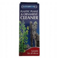 Interpet Plastic Plant & Ornament Cleaner 100ml